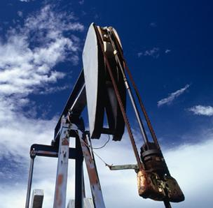 The newly formed Black Horse will sell frac pumps to oil and gas companies.