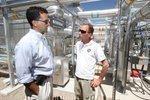 Japanese power up Mesa del Sol microgrid