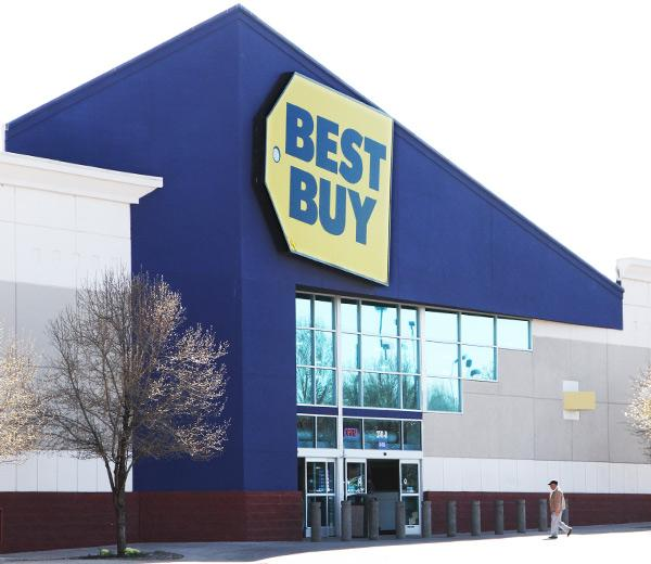 Best Buy Co. Inc., facing pressure to transform its business in a shifting retail market, will close 50 big-box stores.