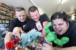 ABQ Comic Expo organizers plan for larger second fest