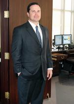Executive profile: <strong>Michael</strong> Lawrence