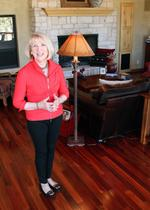Face of Business: Ann Rhoades uses warmth, humor to deliver difficult truths