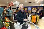 Local retailers see merrier holidays