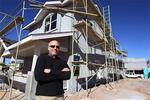 Homebuilders predict Duke City housing starts will double by 2015