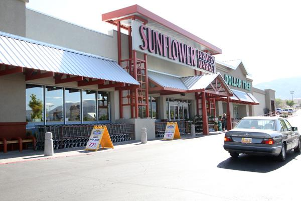 Boston buyers acquired Heights Village, a retail center chock full of tenants such as Sunflower Farmers Market, Il Vicino, Dollar Tree and a Bank of America branch.