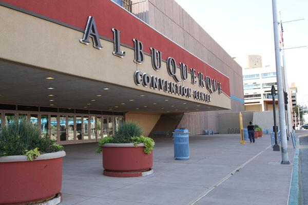 The Albuquerque Convention Center is awash in debt and has no money to make major improvements to the facility, a part of which is four decades old.