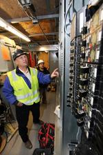 Disciplined approach sparks business at McCrary Electric