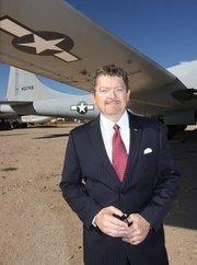 Erik Thompson of Blue Lynx Resources