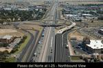 A little history: Paseo/I-25 project