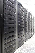 Data center growth helps small, midsize companies reclaim their broom closets