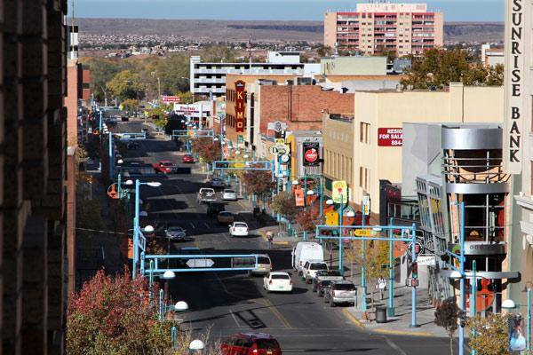 The Albuquerque Development Commission is scheduled to vote Thursday on a request for proposals to develop a new grocery store Downtown.