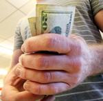 Study: Unbanked population a potential cash cow