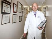 Dr. Mark T. Chiu