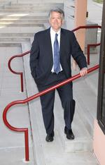 Executive Profile: <strong>Ron</strong> <strong>Parton</strong>, M.D.