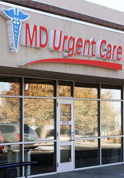 Presbyterian Healthcare Services recently purchased MD Urgent Care.