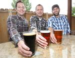 ACCION hopped things up for new Albuquerque brewery