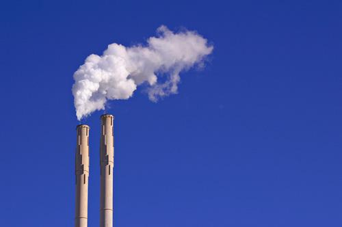 North Carolina ranks 13th among states for carbon dioxide emissions from power plants.