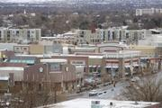 9.ABQ Uptown attracts J. Crew and North Face -ABQ Uptown shopping center snagged national chains North Face and J. Crew to fill the 20,000 square feet left vacant by Borders.