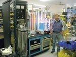 El Dorado taps produced water for algae biofuel