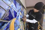Scene | Heard: Tagger with a taste for green