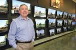 Top CEO: <strong>Baillio</strong> battles behemoths with big screens, prayers