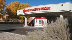 As of 2010, Bank of Albuquerque was New Mexico's biggest lender of in-state mortgages.