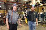 Family-owned manufacturer CEMCO constantly evolving