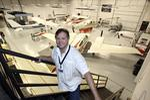 Key CNM programs go high-tech in new center