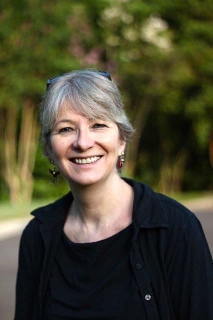 Carolyn McElroy