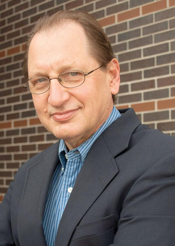 Chuck Hassebrook
