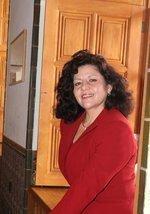 How I got started: Tina Cordova