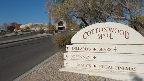 U.S. fashion retailer Torrid is set to open in Albuquerque's Cottonwood Mall this fall.