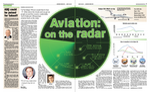 Aviation: on the radar