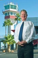 Cutter Aviation ascends under Will W. Cutter's direction