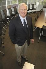 Doug Brown adds luster to UNM's Anderson School