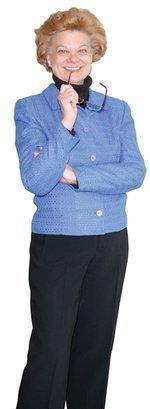 Executive profile: <strong>Agnes</strong> <strong>Noonan</strong>
