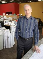Executive Profile: Ron Burstein