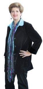 Executive profile: Samantha Lapin