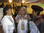 Powerful women offer mentoring at Santa Fe Folk Art Market