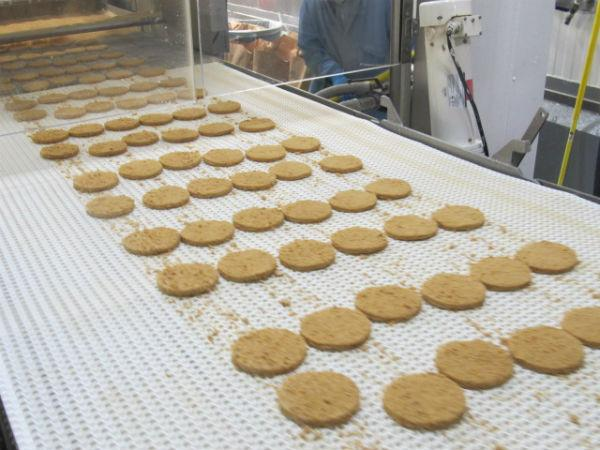RMS Foods Inc. in Hobbs produces all of the Boca alternative meat products in the U.S., including the soy-based Boca Chik'n patties pictured above.