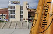 """Isotopes Park, which opened in 2003, has 11,124 seats and is known to fans as """"The Lab."""""""