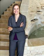 <strong>Pilger</strong> saw need for CRE women network