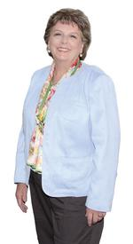 Executive profile: <strong>Janice</strong> <strong>Lucero</strong>