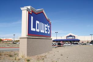 The Lowe's parcel in Market Center East is nearing a sale, the broker representing the property says.