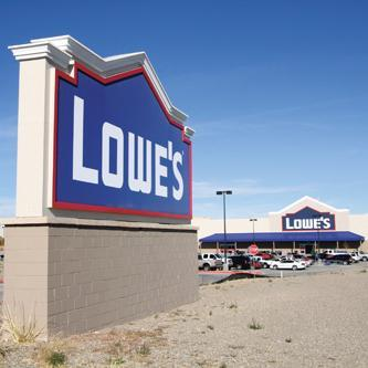 Mooresville-based Lowe's plans to add 175 jobs at its customer service center in Wilkesboro.