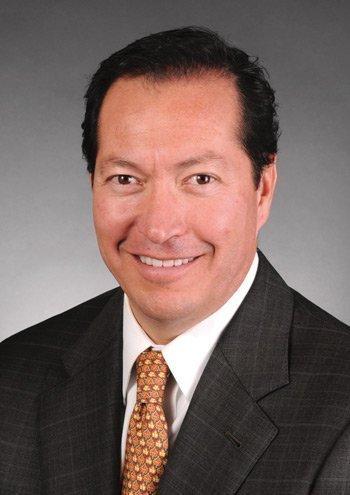 Steve Maestas