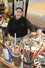 Face of Business: <strong>McCulloch</strong>'s multi-media talents showcase New Mexico