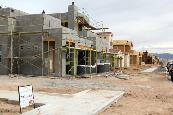 The deadline to claim a $5,000 incentive toward the purchase of a home at the Mesa del Sol master planned community is Sept. 2.