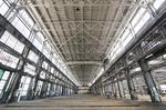Berry's Rail Yards effort aims to rev up Albuquerque