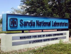 Budget cuts could affect nuclear work at Sandia National Laboratories.